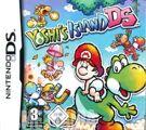 Yoshi's Island DS product image