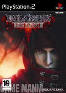 Final Fantasy VII - Dirge of Cerberus product image