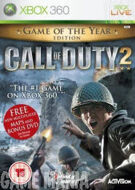 Call of Duty 2 Game of the Year product image