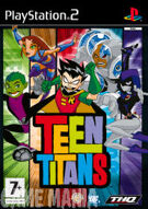 Teen Titans product image