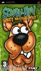 Scooby-Doo - Who's Watching Who product image