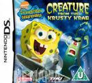 SpongeBob - Creatuur van de Krokante Krab product image