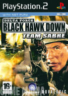 Delta Force - Black Hawk Down - Team Sabre product image