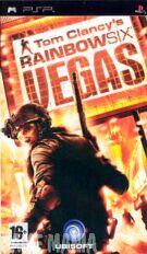 Rainbow Six - Vegas product image