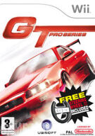 GT Pro Series product image