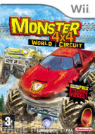 Monster 4x4 World Circuit product image