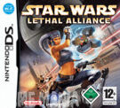 Star Wars - Lethal Alliance product image