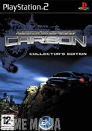 Need for Speed - Carbon - Collerctor's Edition product image