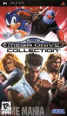 SEGA Mega Drive Collection product image