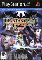 Phantasy Star Universe product image
