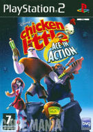 Chicken Little - Ace in Action product image