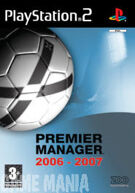 Premier Manager 2006/2007 product image