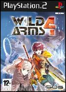 Wild Arms 4 product image