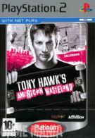Tony Hawk's American Wasteland - Platinum product image