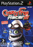 Crazy Frog Racer 2 product image