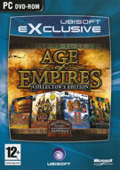 Age of Empires - Collector's Edition product image