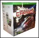 XBOX 360 + Need for Speed - Carbon product image