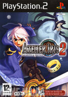 Atelier Iris 2 - The Azoth of Destiny product image