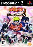 Naruto - Ultimate Ninja product image