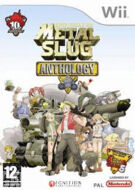 Metal Slug Anthology product image