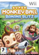 Super Monkey Ball - Banana Blitz product image