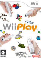 Wii Play product image