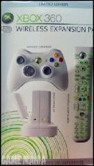 Xbox 360 Wireless Expansion Pack product image