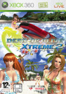Dead or Alive Xtreme 2 product image