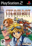 Steambot Chronicles product image