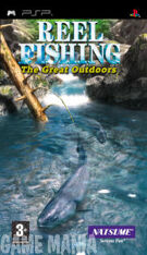 Reel Fishing - The Great Outdoors product image