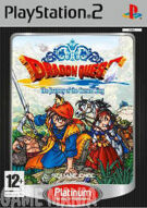 Dragon Quest 8 - The Journey of the Cursed King - Platinum product image