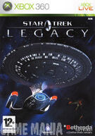 Star Trek - Legacy product image