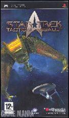 Star Trek - Tactical Assault product image