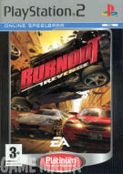 Burnout Revenge - Platinum product image