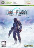 Lost Planet - Extreme Condition product image