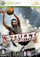 NBA Street Homecourt product image