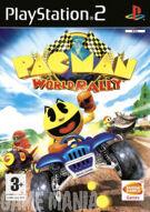 Pac-Man Rally product image