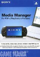 PSP Media Manager product image
