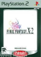 Final Fantasy X-2 - Platinum product image