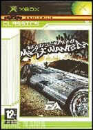 Need for Speed - Most Wanted (2005) - Classics product image