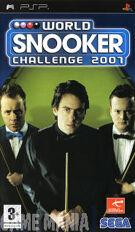 World Snooker Challenge 2007 product image