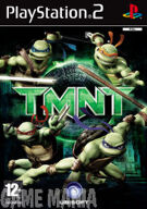 Teenage Mutant Ninja Turtles (2) product image