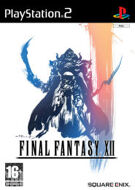 Final Fantasy XII product image