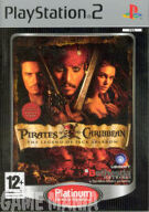 Pirates of the Caribbean - Legend of Jack Sparrow - Platinum product image