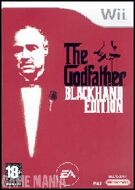 Godfather - Blackhand Edition product image