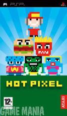 Hot Pixel product image