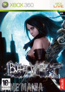 Bullet Witch product image