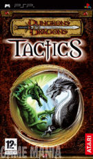 Dungeons & Dragons - Tactics product image