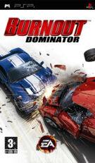Burnout Dominator product image