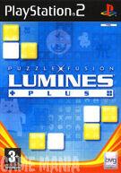 Lumines Plus product image